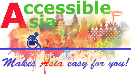 AccessibleAsia.COM