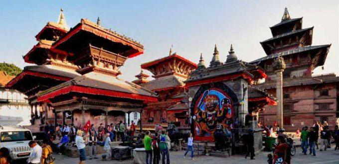 Zugängliche Tour in Nepal – Oktober 2021