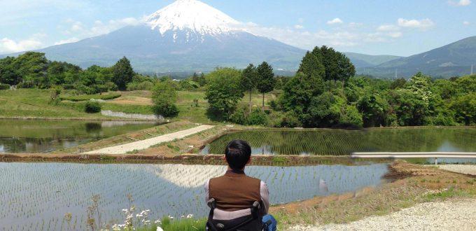Giappone tour accessibili giornaliero - Mt Fuji